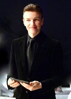 Кочнев Олег - основатель, президент, главный тренер ТК 'ProfitDanceClub'