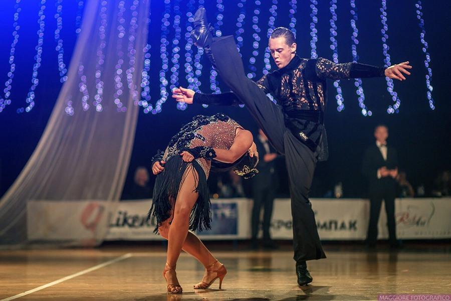 Dmytro&Elina