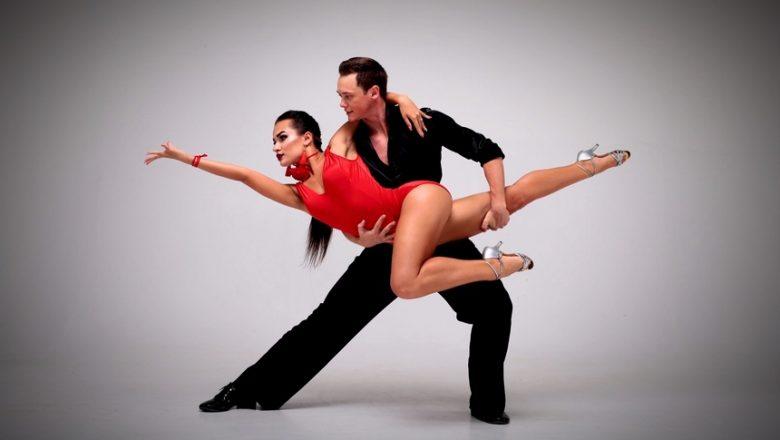 Бальні танці, Латиноамериканські танці
