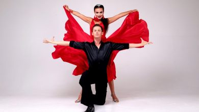Khakiv Show Dance Ukraine